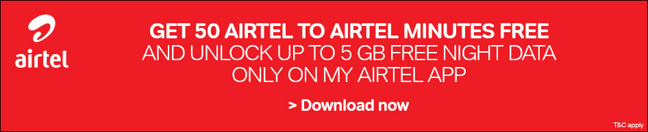 My Airtel-Recharge, Pay Bills, Bank & Avail Offers - Apps ...